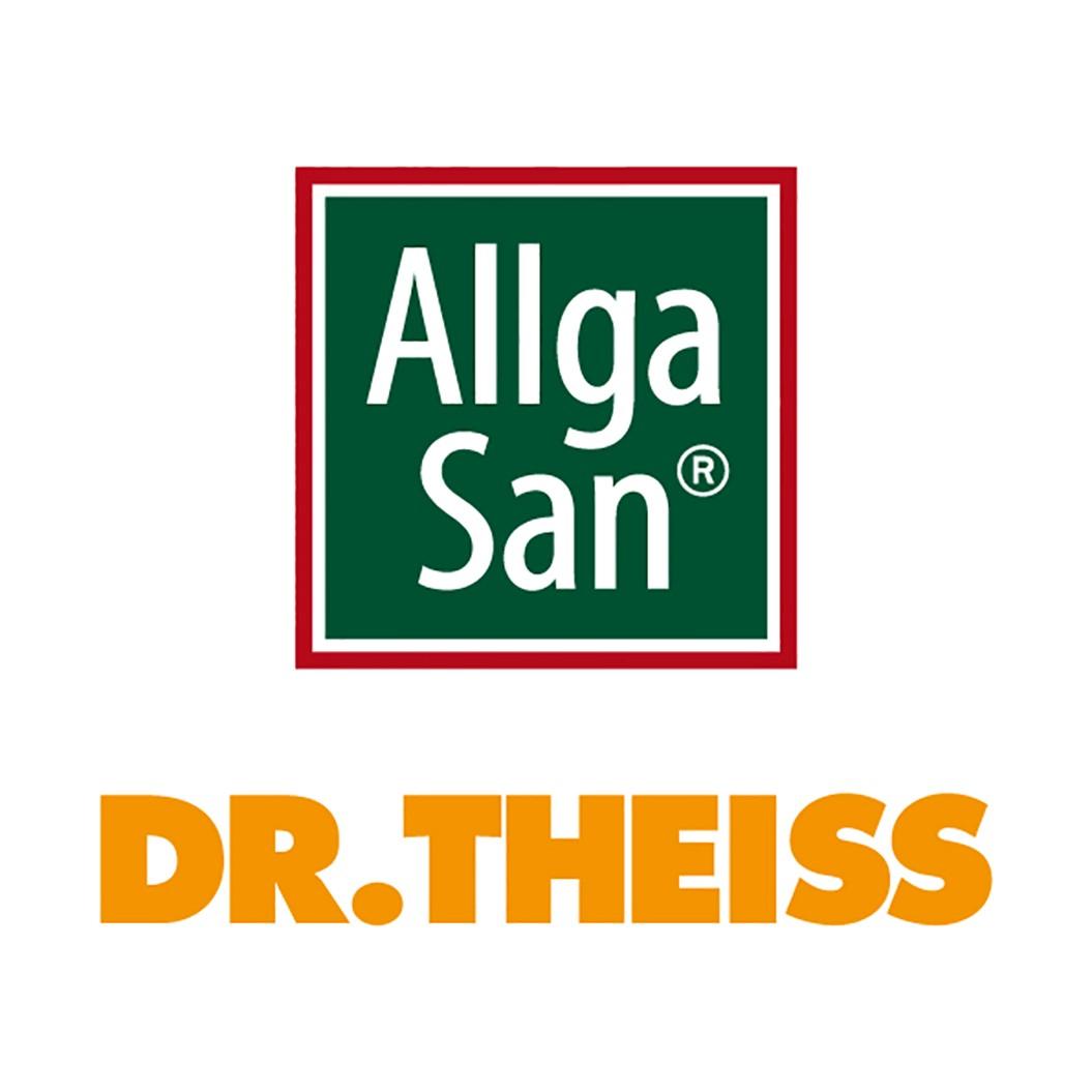 logo allga dr. theiss
