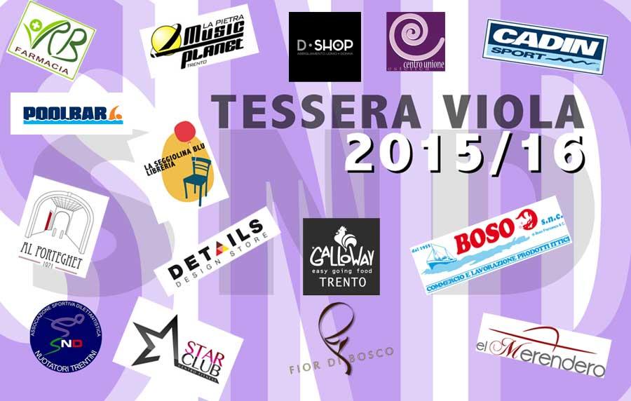 Tessera-viola